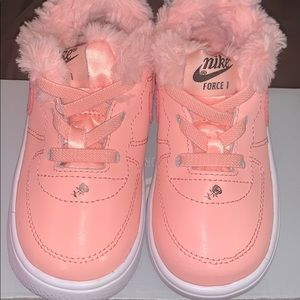 Nike Force 1 Toddler